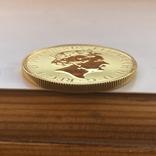 100 фунтов 2021 г. Британия (31,1 г. 999,9), фото №10
