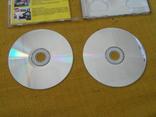 Диск-игра для компютера.№87.Цена за 2., фото №10
