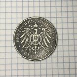 5 марок 1909 год, фото №5