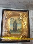 Икона Евросиния Полоцкая, фото №3