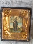 Икона Евросиния Полоцкая, фото №9