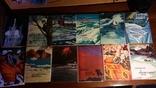 XX век: Путешествия. Открытия. Исследования - Полное собрание 20 книг (1972 - 1976), фото №3
