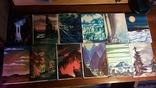 XX век: Путешествия. Открытия. Исследования - Полное собрание 20 книг (1972 - 1976), фото №4