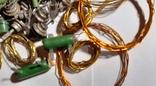 Радиодетали,провода -одним лотом.№72.+*, фото №7