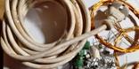 Радиодетали,провода -одним лотом.№72.+*, фото №8