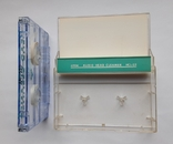 TDK Audio head cleaner HCL-22 (кассета для чистки магнитофонных головок), фото №5
