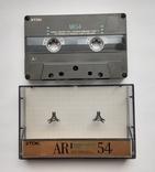 Аудиокассета TDK AR54 (Jap), фото №3