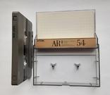 Аудиокассета TDK AR54 (Jap), фото №5