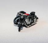 Масштабная модель мотоцикла bmw R25/3 1:43, фото №7
