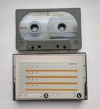 Аудиокассета Maxell UD II 50 Type ll (Jap), фото №4