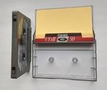 Аудиокассета Maxell UD II 50 Type ll (Jap), фото №7