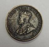 1 цент, 1920 г Маврикий, фото №3