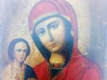 Икона,Украина 30 на 20 см., фото №7