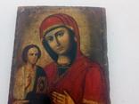 Икона,Украина 30 на 20 см., фото №10