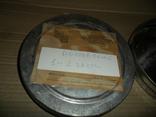 Кинопленка 16 мм 2 шт Достоевский 1 и 2 части, фото №3