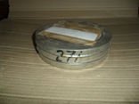 Кинопленка 16 мм 2 шт Достоевский 1 и 2 части, фото №5