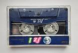Аудиокассета AXIA J'z1 46 (Jap), фото №2