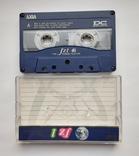 Аудиокассета AXIA J'z1 46 (Jap), фото №3