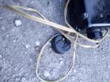 Электропривод тип мш-627 1947 год плюс педаль, фото №6