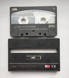 Аудиокассета AXIA K1 64 (Jap), фото №3