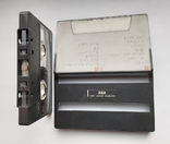 Аудиокассета AXIA K1 64 (Jap), фото №6