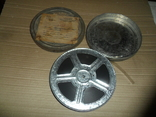 Кинопленка 16 мм 1 шт Наследники Гитлера на Рейне, фото №2
