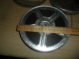 Кинопленка 16 мм 1 шт Наследники Гитлера на Рейне, фото №4