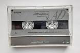 Аудиокассета TDK AD50 (Jap), фото №2