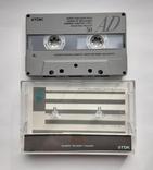 Аудиокассета TDK AD50 (Jap), фото №3
