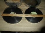 Кинопленка 16 мм 2 шт Жизнь-поиск 1 и 2 части, фото №4