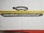 Цепь и браслет., фото №2