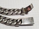 Цепь и браслет., фото №8