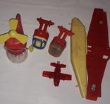 Вертолёты,самолёты СССР, фото №2