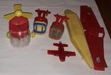 Вертолёты,самолёты СССР, фото №3