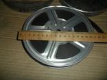 Кинопленка 16 мм Суздаль-город заповедный 1 часть, фото №4