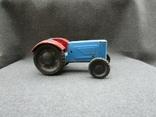 Игрушка Трактор (СССР), фото №2