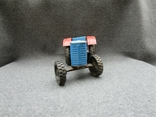 Игрушка Трактор (СССР), фото №3