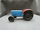 Игрушка Трактор (СССР), фото №4