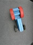Игрушка Трактор (СССР), фото №5