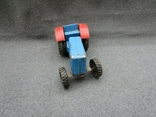 Игрушка Трактор (СССР), фото №9