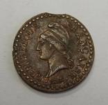 1 центиме, Франция, фото №3