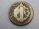 2 сантиме, Франция, 1792 г, фото №2
