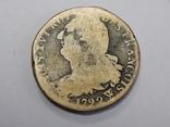 2 сантиме, Франция, 1792 г, фото №3