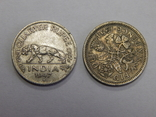 2 монеты, фото №2
