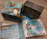 Аудиокнига на немецком Harry Potter und der Halbblutprinz CD, фото №2