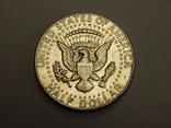 1/2 доллара, 1964 г США, фото №2