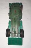 Грузовая машинка времён СССР ,длина 31 см., фото №3