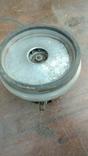 Двигатель от пылесоса, фото №2