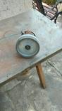 Двигатель от пылесоса, фото №4