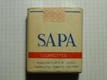 Сигареты SAPA
